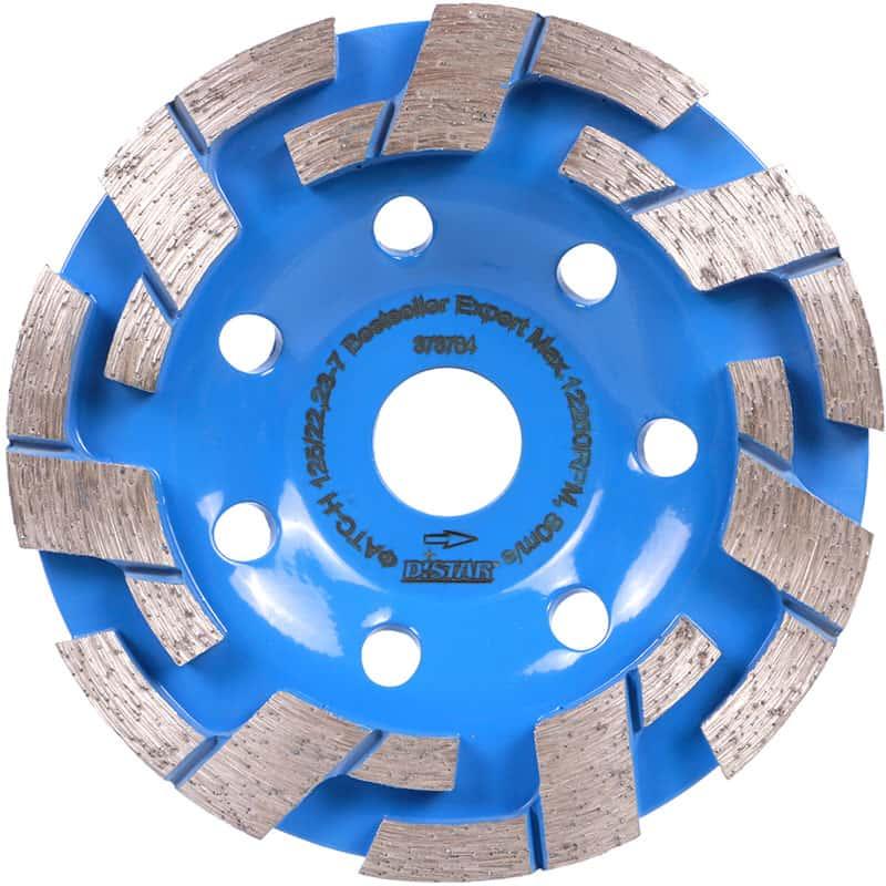 Алмазная чашка 125 по бетону шлифовальная купить суперпластификатор с 3 для бетона купить